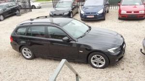BMW 320dA Touring www.buhnici.ro