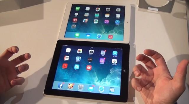 Apple iPad Air (www.buhnici.ro)