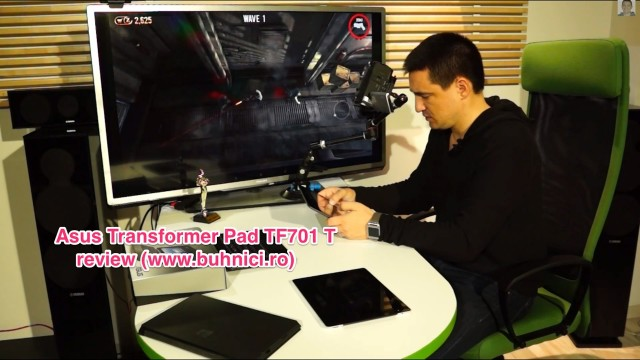 Asus TF701 T