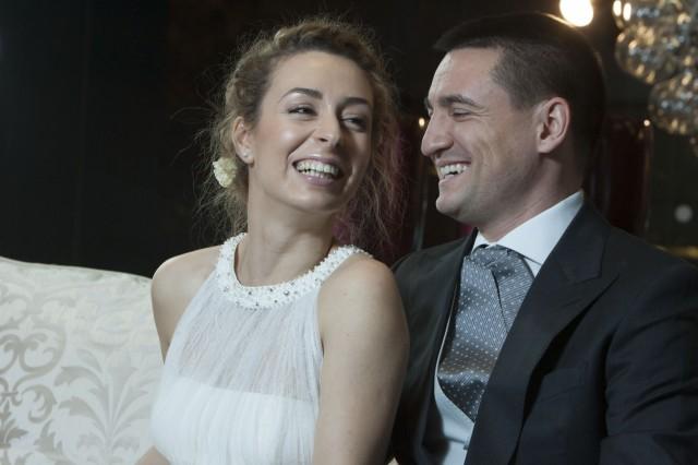 Lorena si George Buhnici