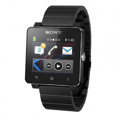 Sony-SW2-SmartWatch