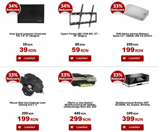 evoMAG.ro Black Friday 2013 (www.buhnici.ro)14