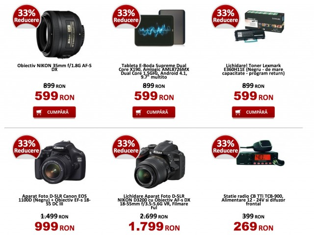 evoMAG.ro Black Friday 2013 (www.buhnici.ro)15