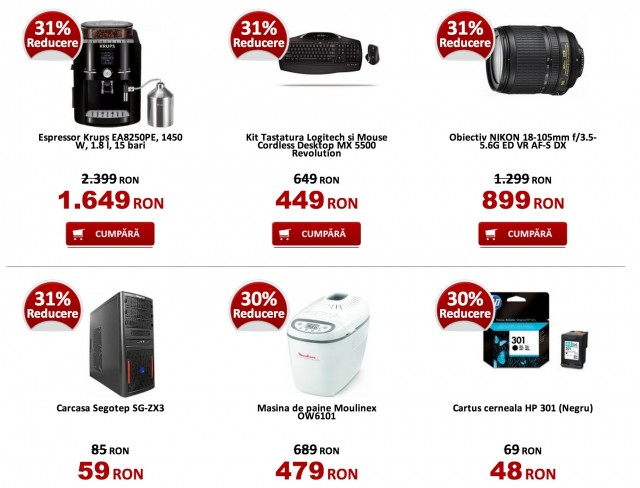 evoMAG.ro Black Friday 2013 (www.buhnici.ro)17