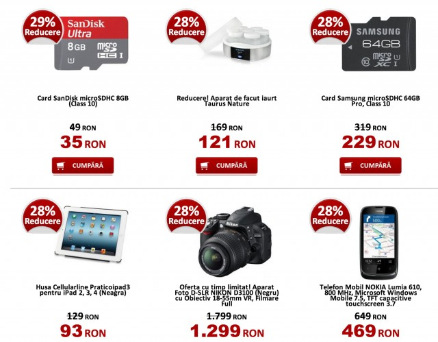 evoMAG.ro Black Friday 2013 (www.buhnici.ro)25