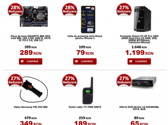 evoMAG.ro Black Friday 2013 (www.buhnici.ro)26