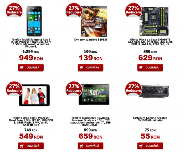 evoMAG.ro Black Friday 2013 (www.buhnici.ro)27