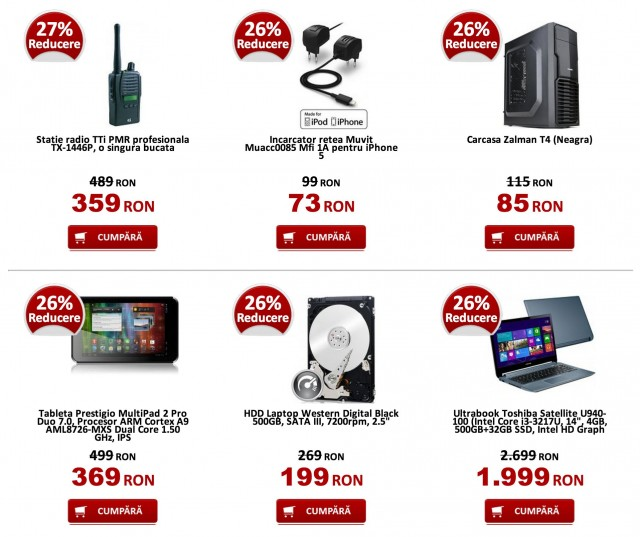 evoMAG.ro Black Friday 2013 (www.buhnici.ro)28