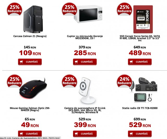 evoMAG.ro Black Friday 2013 (www.buhnici.ro)31