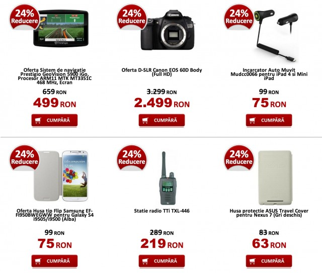 evoMAG.ro Black Friday 2013 (www.buhnici.ro)32