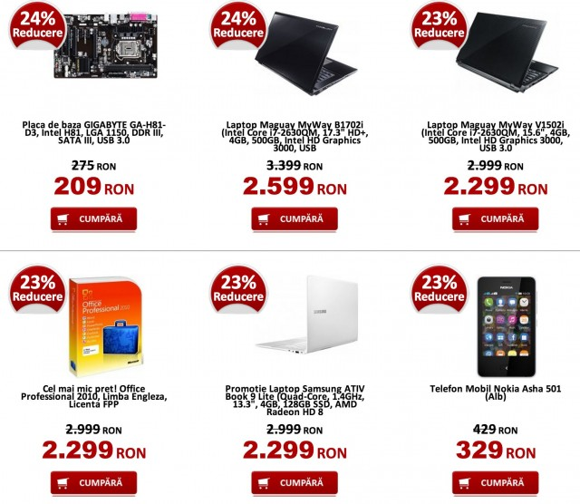 evoMAG.ro Black Friday 2013 (www.buhnici.ro)33