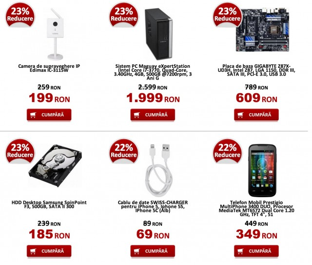 evoMAG.ro Black Friday 2013 (www.buhnici.ro)34