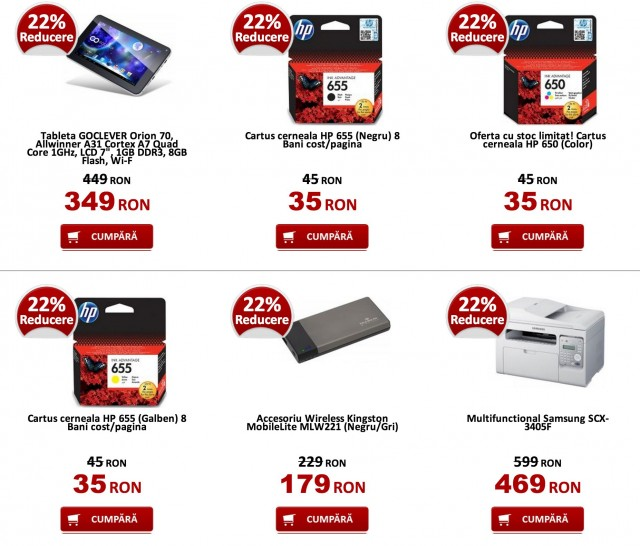 evoMAG.ro Black Friday 2013 (www.buhnici.ro)35