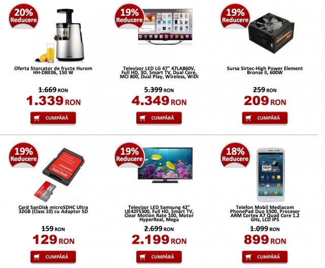 evoMAG.ro Black Friday 2013 (www.buhnici.ro)38