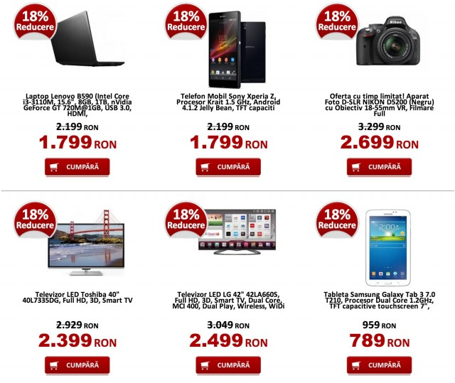 evoMAG.ro Black Friday 2013 (www.buhnici.ro)39