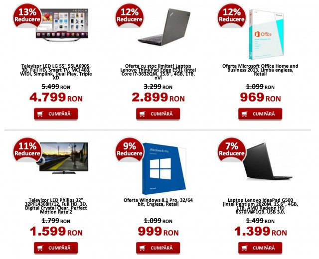 evoMAG.ro Black Friday 2013 (www.buhnici.ro)43