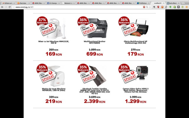 evoMAG.ro Black Friday 2013 (www.buhnici.ro)54