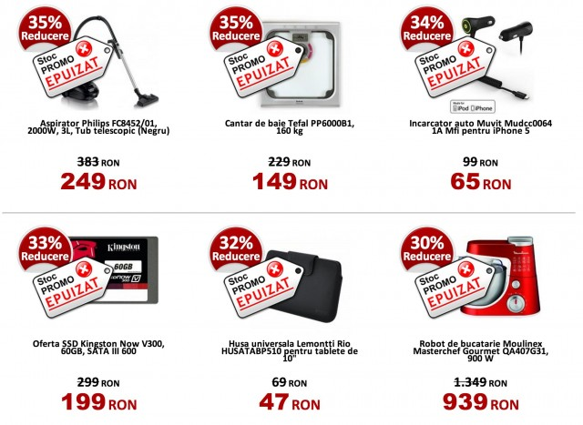 evoMAG.ro Black Friday 2013 (www.buhnici.ro)56