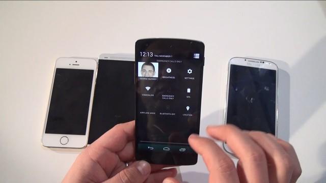 LG Google Nexus 5 (www.buhnici.ro)