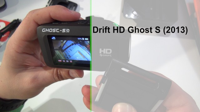 Drift HD Ghost S (2013)