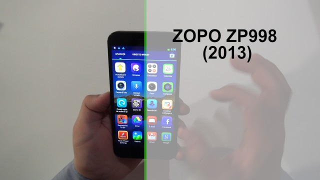 Zopo ZP998 (2013)