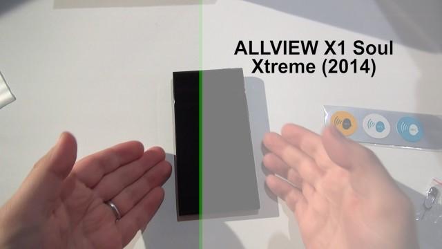 Allview X1 Soul Xtreme (2014)