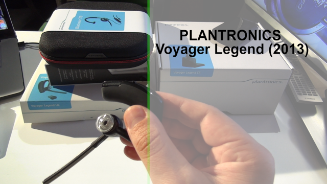 Plantronics Voyager Legend (2013)