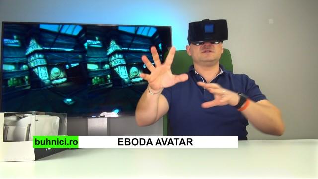 e-Boda Avatar
