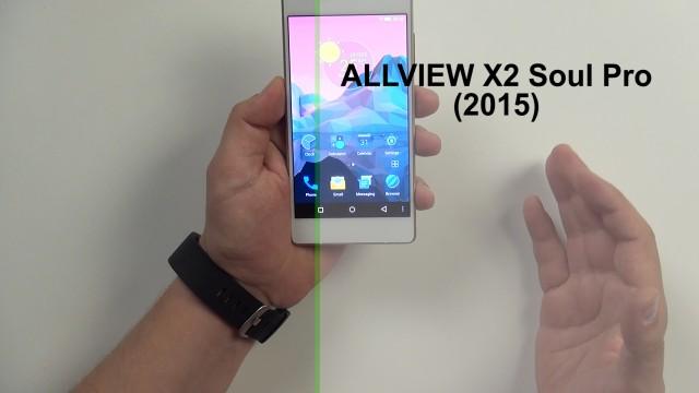 Allview X2 Soul Pro (2015)