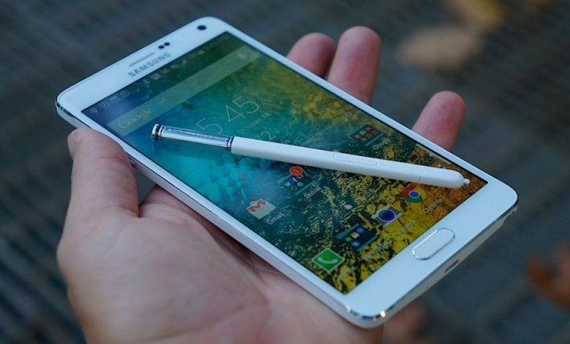 Samsung_Galaxy Note4