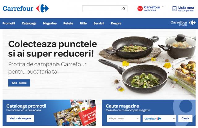 Carrefour.ro