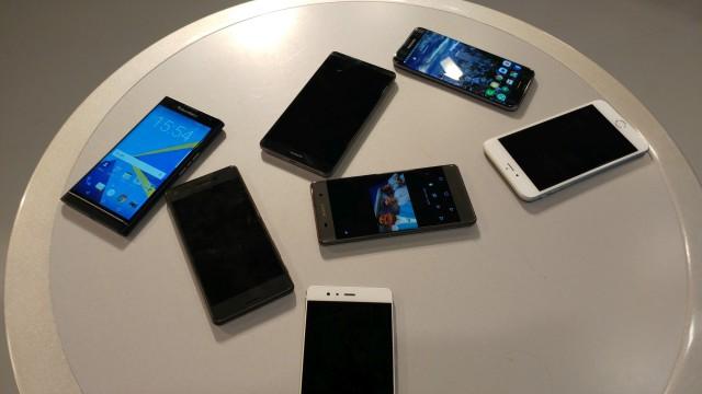 LG G5 Normal